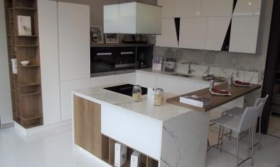 stosa cucine Cagliari  moderne infinity