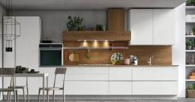 Stosa Cucine Cagliari modello Infinity
